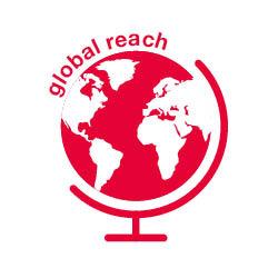 Global Reach