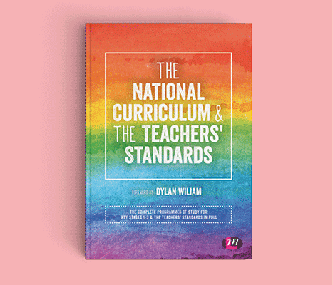 Learning the national curriculum