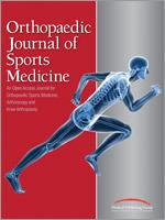 Orthopaedic Journal of Sports Medicine