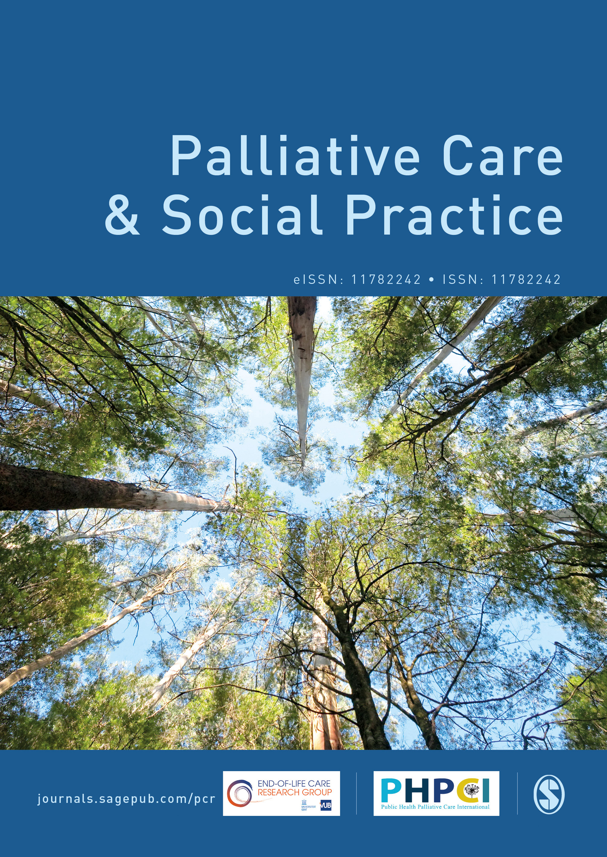 Palliative Care and Social Practice