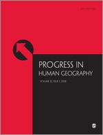 Progress in Human Geography