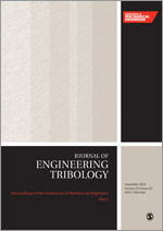 The Journal of Engineering Tribology