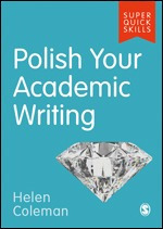 Polish Your Academic Writing