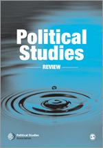 Political Studies Review