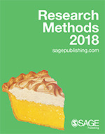 2018 Research Methods Catalogue