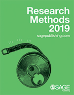 2019 Research Methods Catalogue