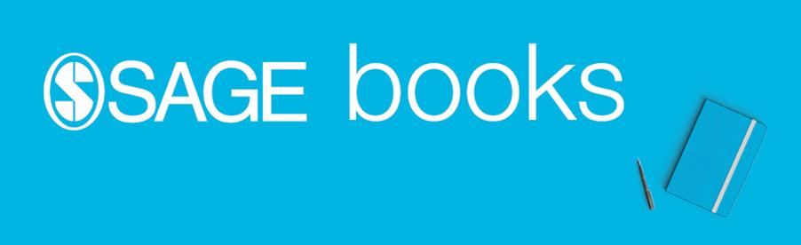 SAGE Books Banner