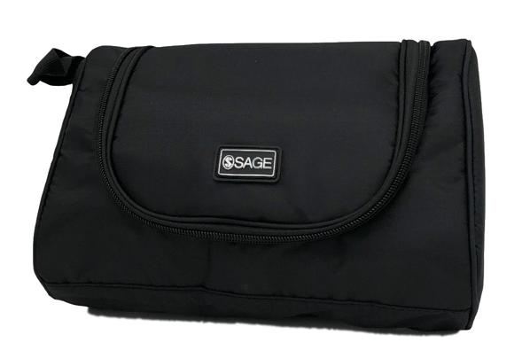 SAGE Toiletaries Bag