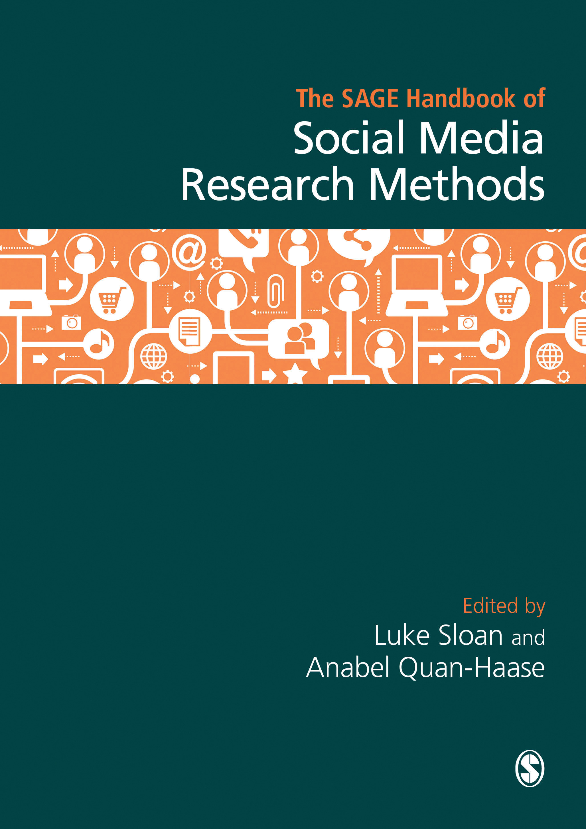 Handbook of Social Media Research Methods