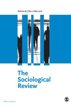 The Sociological Review