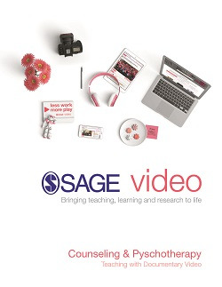 SAGE Video Counseling & Psychotherapy