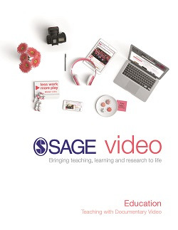 SAGE Video Education Collection User Guide