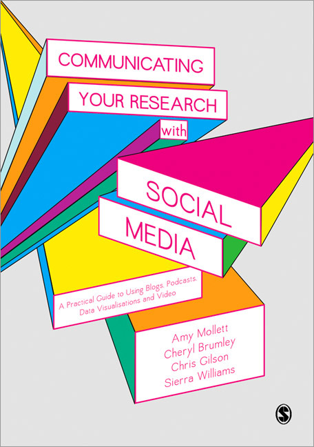 Mollett,  Communicating Your Research With Social Media
