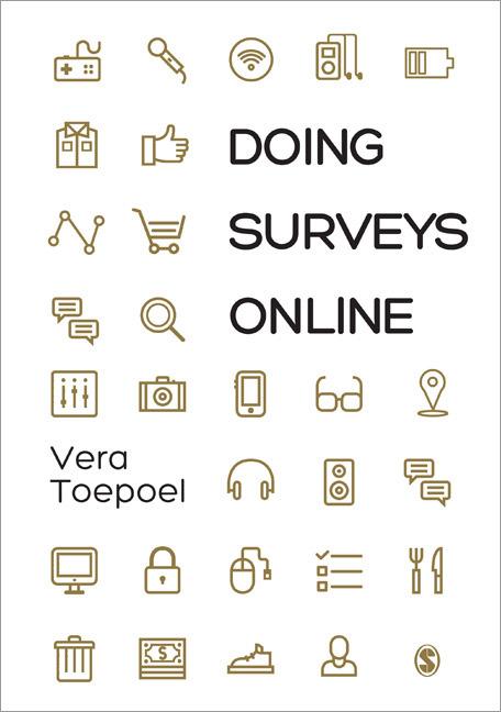 Toepoel, Doing Surveys Online