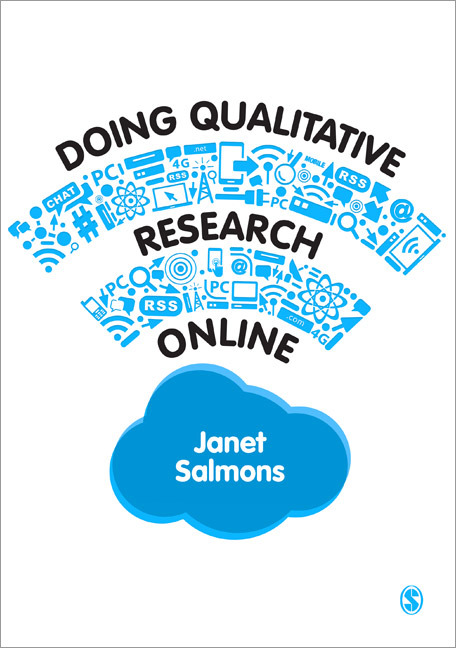 Salmons, Doing Qualitative Research Online