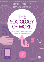 Edgell - The Sociology of Work