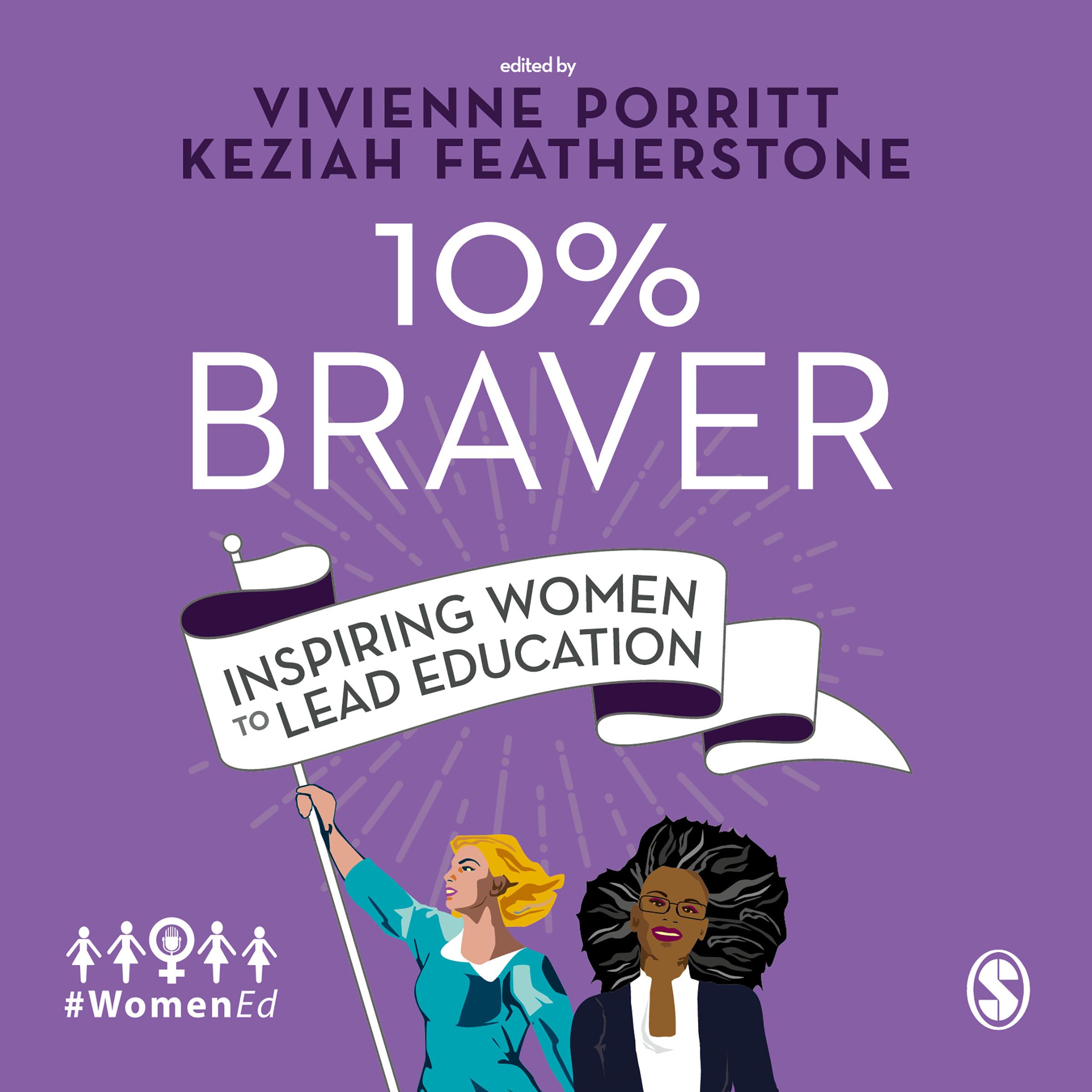 10% Braver image