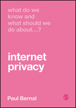 Bernal - WDWK Internet Privacy