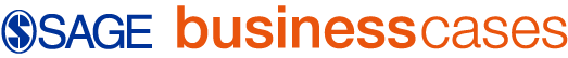 SAGE Business Cases Logo