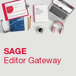 SAGE Editor Gateway