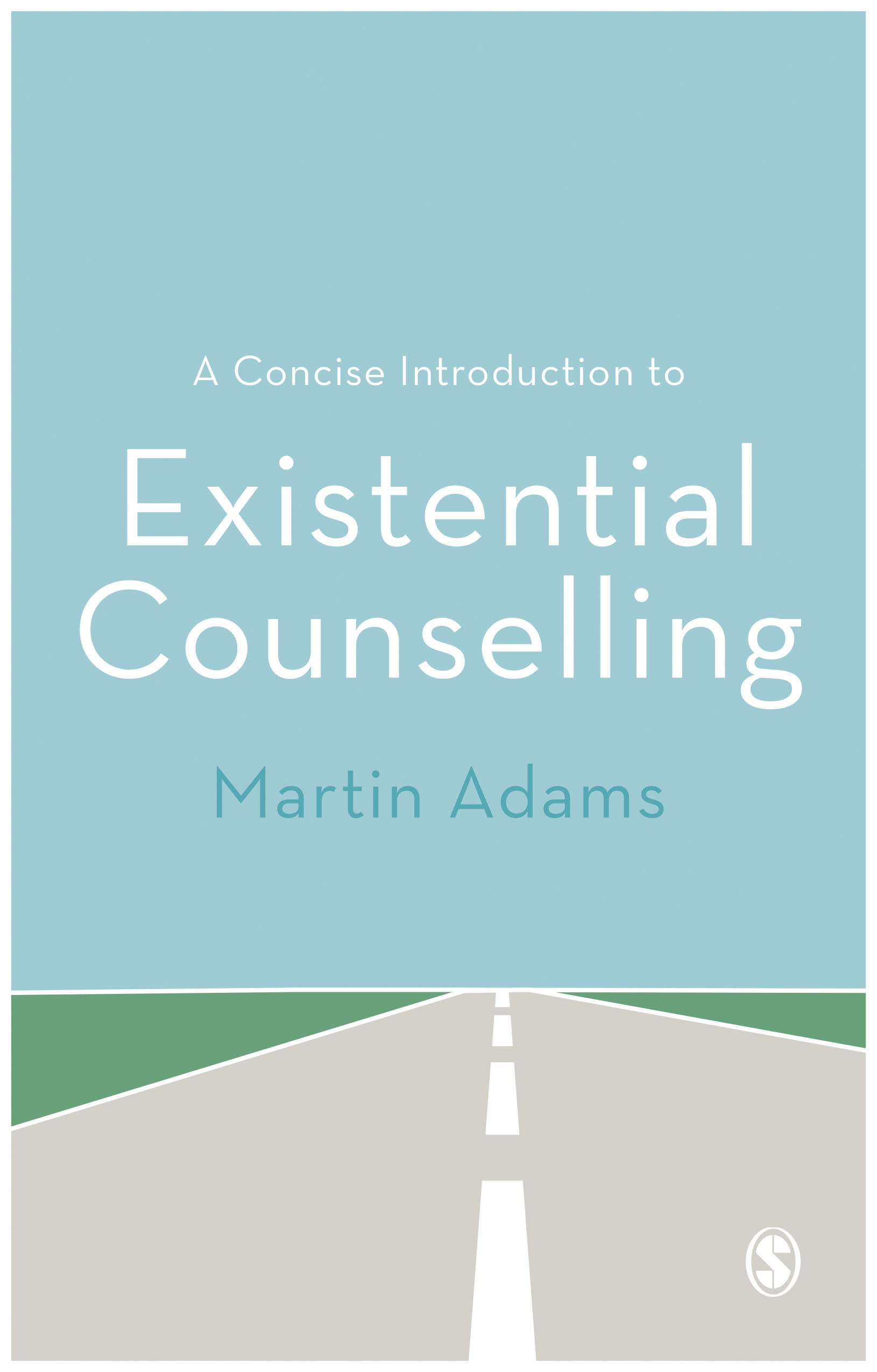 A Concise Introduction to Existential Counselling book cover