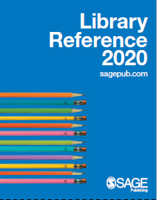 Library Reference 2020