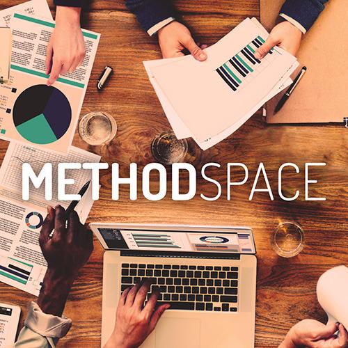 MethodsSpace Logo