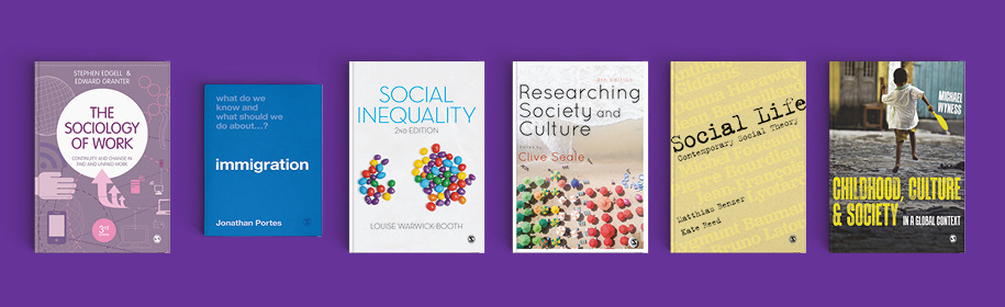 New Sociology Books 2020