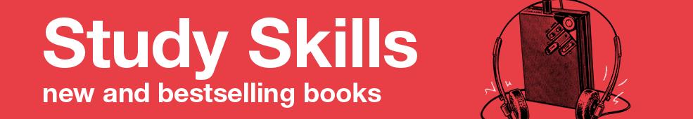 Study Skills New Books Banner