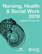 2019 Nursing, Health & Social Work Catalogue