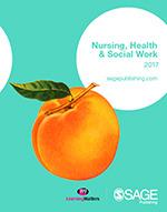 Nursing, Health & Social Work Catalogue 2017