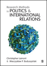 Research Methods in Politics and International Relations