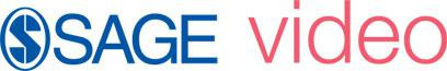 SAGE Video Logo