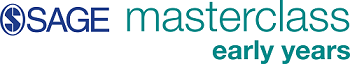 SAGE Masterclass Early Years logo