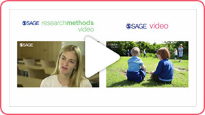 Using SAGE Video & SAGE Research Methods Video Together
