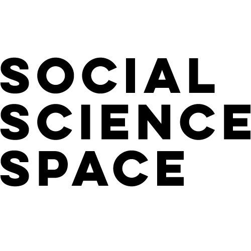 Social Science Space Logo Box
