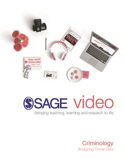 SAGE Video Criminology Collection User Guide
