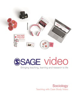 SAGE Video Sociology Collection User Guide