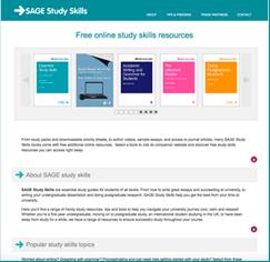 Study Skills Carousel UK slide 4