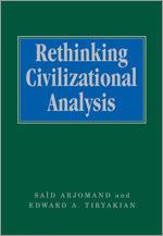 Rethinking Civilizational Analysis