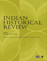 Indian Historical Review