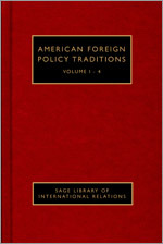 American Foreign Policy Traditions