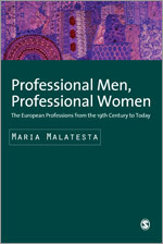 Professional Men, Professional Women