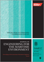 Proceedings of the Institution of Mechanical Engineers, Part M: Journal of Engineering for the Maritime Environment