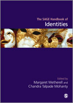 The SAGE Handbook of Identities