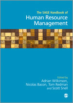 The SAGE Handbook of Human Resource Management