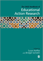 The SAGE Handbook of Educational Action Research