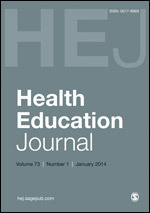 Health Education Journal