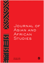 Journal of Asian and African Studies