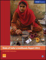 State of India's Livelihoods Report 2011
